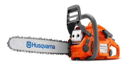 Husqvarna 435 e series 2 chainsaw