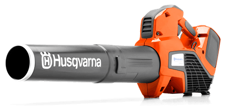 husqvarna 525ib battery blower