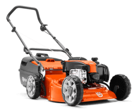 Husqvarna LC18 push mower