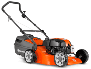 Husqvarna LC19 push mower
