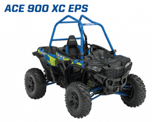 polaris ace 900 atv