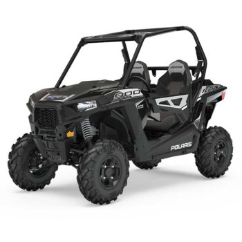photo of polaris rzr 900