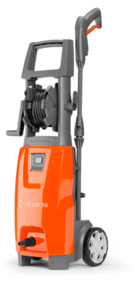 picture of husqvarna pw125 pressure washer
